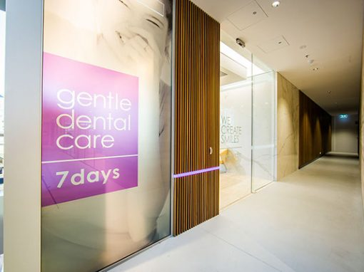 Gentle Dental Care – Double Bay