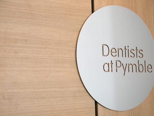 Dentists at Pymble