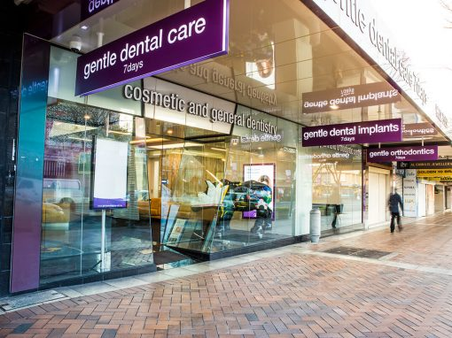 Gentle Dental Care – Liverpool